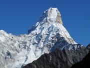 Ama Deblam, Nepal