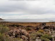 Antelope Island, USA