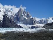 Cerro Torre, Argentina and Chile