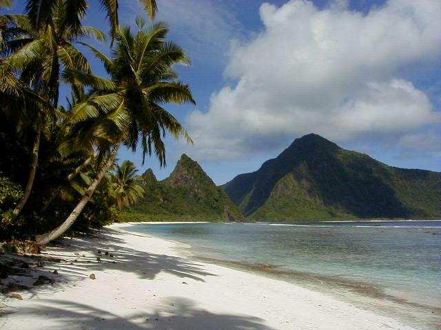 Samoan Places To Travel