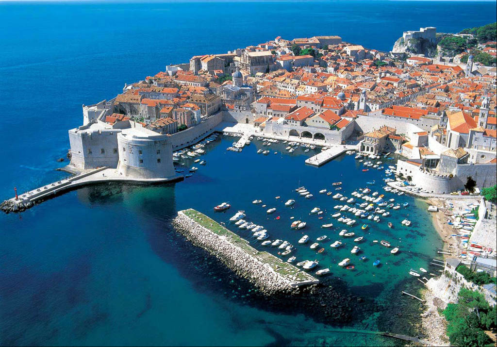 Which Croatian Islands Are Best To See