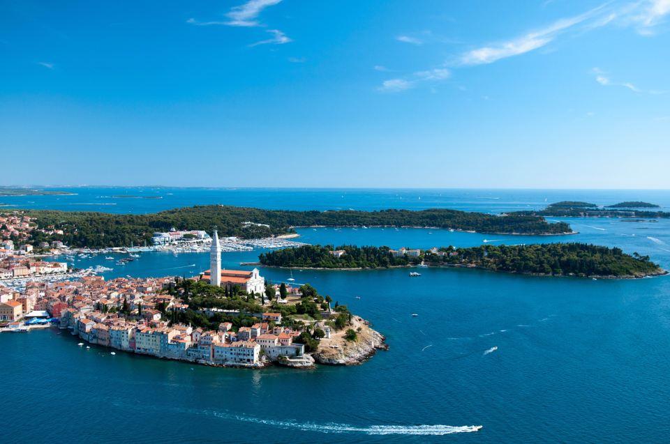 Croatia Featured Tourism