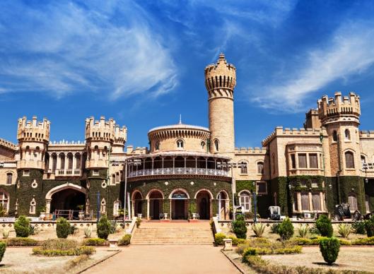 banglore-palace-karnataka
