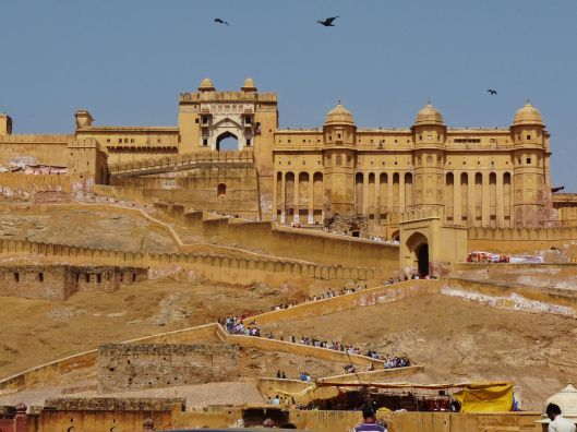Forts-In-Ajmer