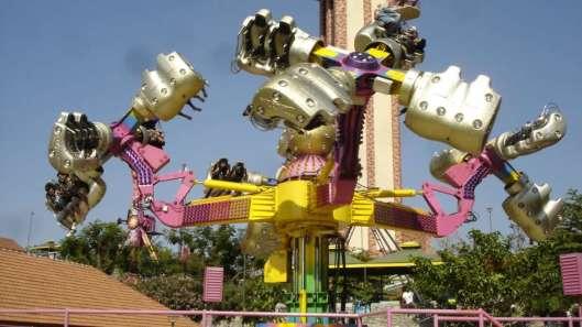 thrillers_rides_insanity_2_wonderla_amusement_parks_bangalore_y6entv