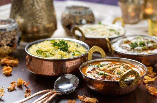 punjabi-food